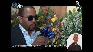 JEREMÍA KERRY GREEN CORTEJOS FÚNEBRES E.P.D.