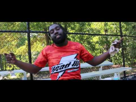 Kastro - Magnolia Freestyle [Official Music Video]