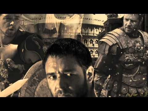 HANS ZIMMER \u0026 DJIVAN GASPARYAN - Duduk Of The North [Gladiator] ☆彡