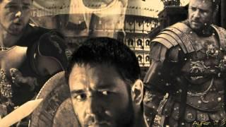 HANS ZIMMER & DJIVAN GASPARYAN - Duduk of the North [Gladiator] ☆彡