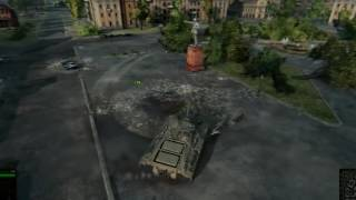 Initial D - World of Tanks