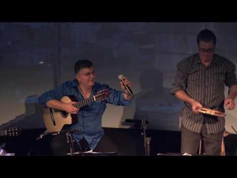 Jacaré Choro Full Concert HD (57 minutes)