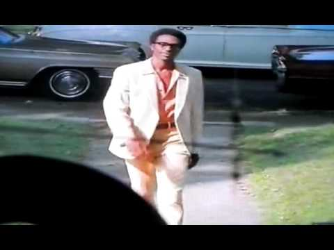 The Temptations Fire David Ruffin with A Letter while Group Watches on VH1 Miniseries Movie 1998