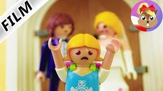 Playmobil Film polski | WESELE pana Handsome odwołane? Pia ma plan! | Serial Wróblewscy