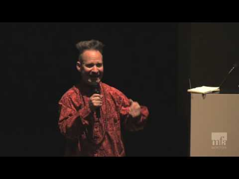 Peter Sellars on the argument for financing culture