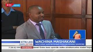 Wachina wafikishwa mahakamani Nairobi