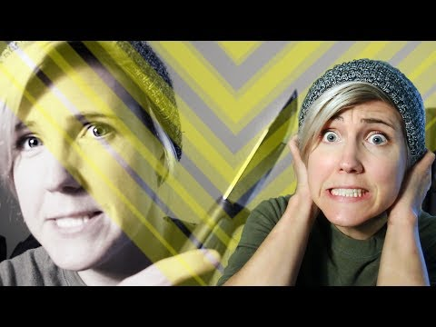 What's In My Zombie Bag? || Doomsday Prep || Urban Survival || Hannah Hart