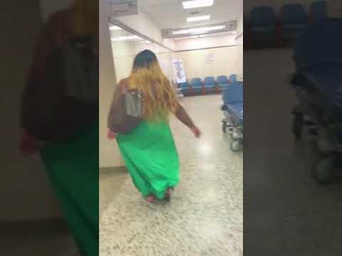 When things go wrong at Harlem Hospital