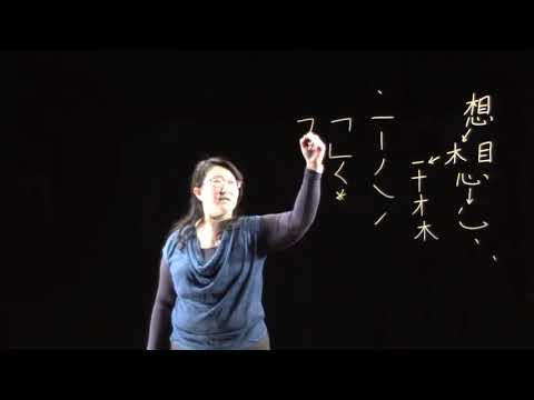 Recognizing Chinese Characters and Components + Basic Strokes