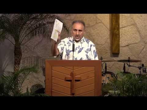 Prayer Meeting - October 1st, 2019