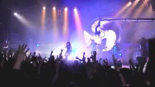 СЛОТ - АнгелОК  Live in Ekaterinburg, 23.мая 2010 г. HD