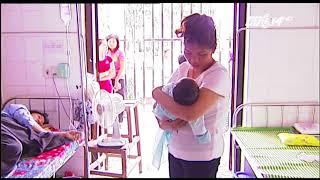 VTC14 | Kỷ lục Việt Nam: Bé trai sơ sinh nặng 7,1kg
