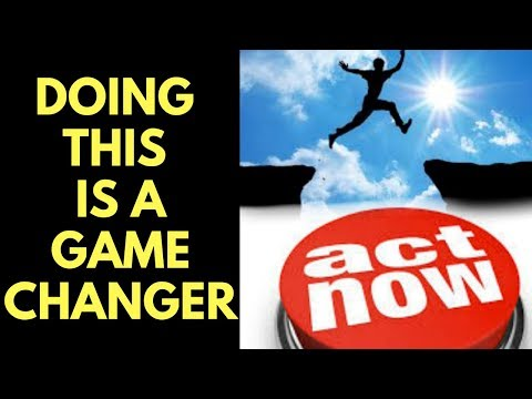 The Secret to INSPIRED Action with the Law of Attraction