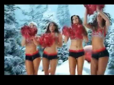 Budweiser Ad with LMFAO