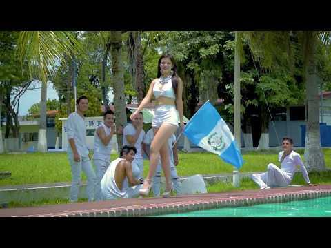 HEY DJ - CNCO GUATEMALA (COREOGRAFÍA, BALLET DE REU)