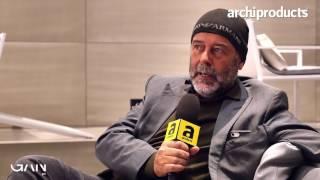 Salone del Mobile.Milano 2017 | GAN - José A.Gandia Blasco e Mapi Millet raccontano le collezioni