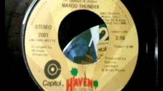 MARGO THUNDER  / THE SOUL OF A WOMAN