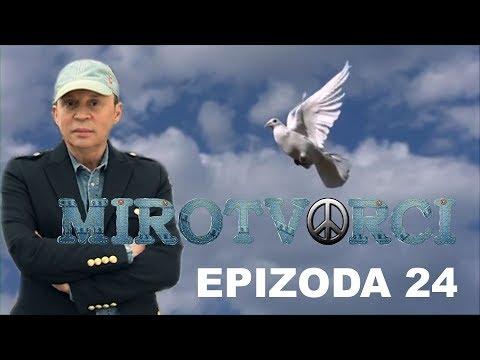 MIROTVORCI 024
