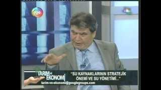 İklimler, Tarım Ekonomi ve Su  Ege Tv 22 Ekim 2010 Bölüm 1