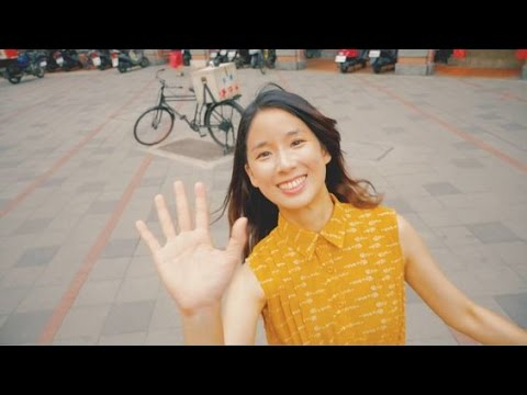 I Charleston Taipei 讓世界看見台北的美 | 【搖擺舞】Official Video [HD]