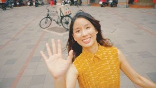 I Charleston Taipei 讓世界看見台北的美 - Official Video [HD]