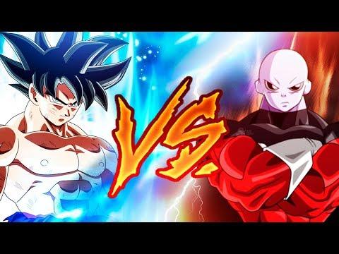 Download Youtube: GOKU LIMIT BREAKER VS JIREN RAP | DRAGON BALL SUPER | En español