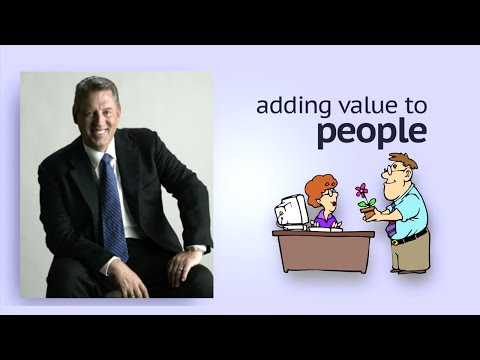 Adding Value to People (inspired by John Maxwell) - Golden Nugget #22