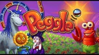 Como descargar e instalar Peggle Deluxe para pc full 1 link