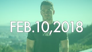 CaptainSparklez on His 8 Year YouTube Anniversary