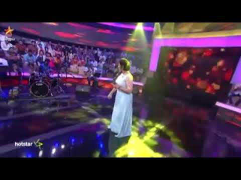 Priyanka sing vijay tv