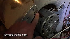 How to Remove and Clean a Furnace Blower Wheel