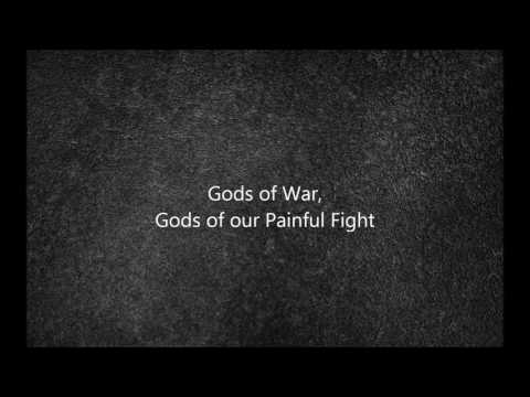 Virgin Steele - Agony And Shame (lyrics)