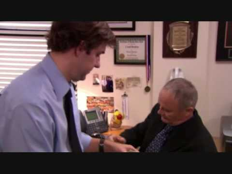 Office Creed's 3 dollars