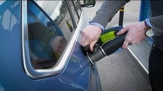 Kiinnostaako kaasuauto? Koeajossa uusi Skoda Octavia G-TEC (Teknavi 2017)