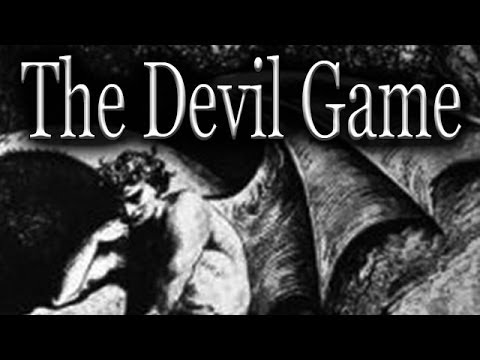 The Devil Game by InfernalNightmare333 | CreepyPasta Storytime