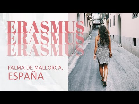 ERASMUS IN MALLORCA: 6 months just like a movie