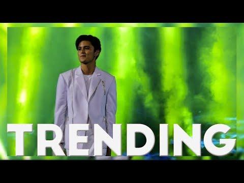 TRENDING: James Reid, new concert prince? Hinarana ang Mall of Asia Arena!