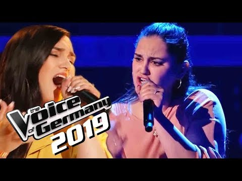 Best of: Freschta Akbarzada | The Voice of Germany 2019
