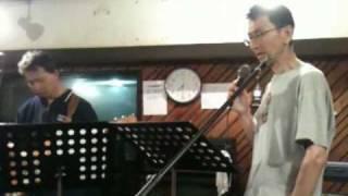 ミッドナイトスペシャルを持ち歌にしようと練習しているところです。 歌...