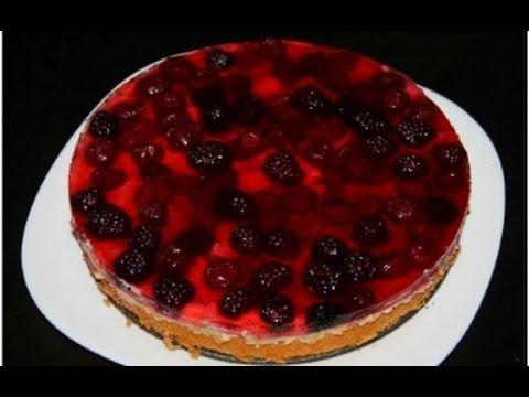 Австрийская кухня_Тирольский пирог