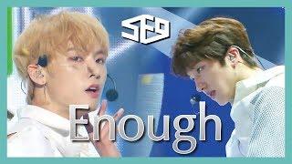 [HOT] SF9 -  INTRO + Enough  , 에스에프나인 - INTRO + 예뻐지지 마 show …