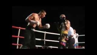 Ronny Alexander vs Carlos Mijares