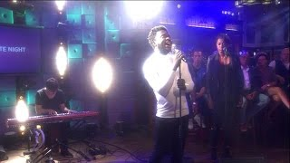 Kwabs - Cheating On Me - RTL LATE NIGHT