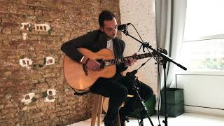 James Morrison - My Love Goes On - Amazon Music Live Session in Berlin - 21/02/2019