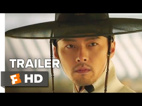 Rampant Trailer #1 (2018) | Movieclips Indie