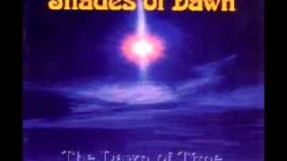 Shades of Dawn - Threads of Reality