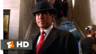 The Thomas Crown Affair (1999) - Chasing Thomas Scene (8/9)   Movieclips