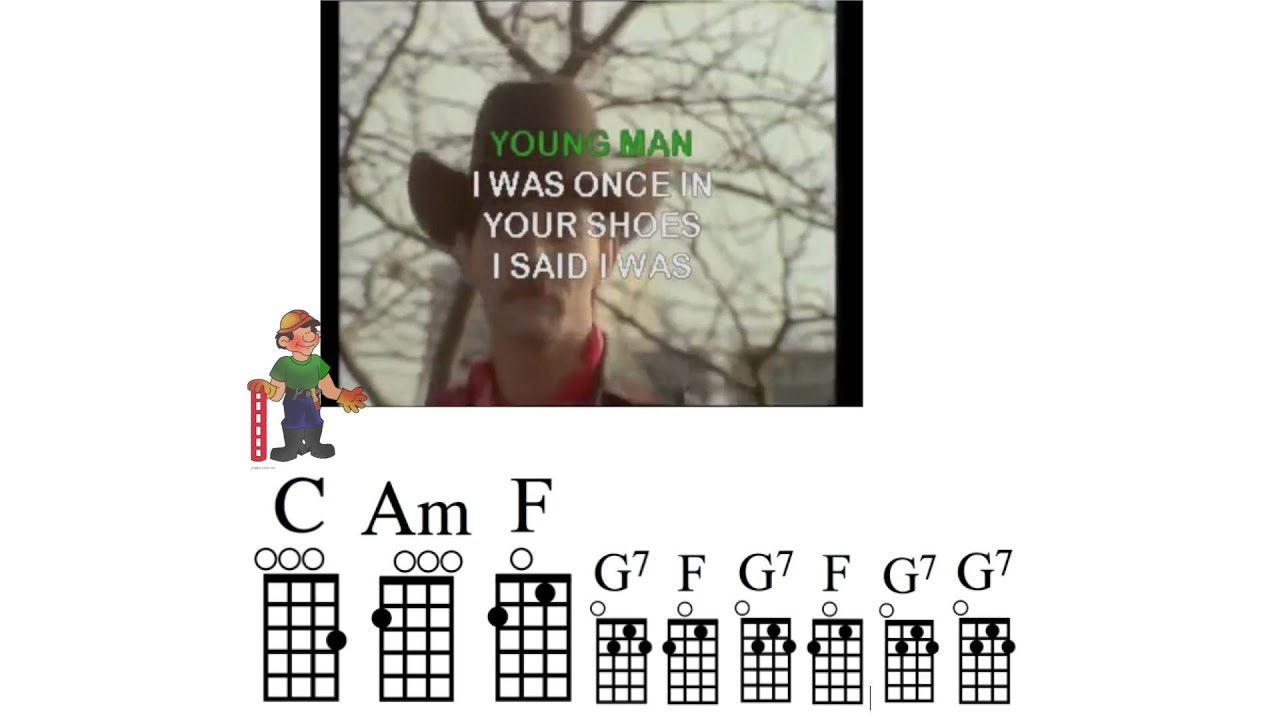 Ymca with ukulele chord guide youtube ymca with ukulele chord guide hexwebz Gallery
