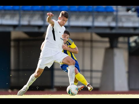 BFC Daugavpils Ventspils Goals And Highlights