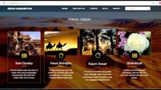 MTQMN XIV 2015-APLIKASI PROGRAM SIRAH NABAWIYAH-STIKOM DB JAMBI